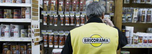 Bricorama dénonce les passe-droits de ses concurrents