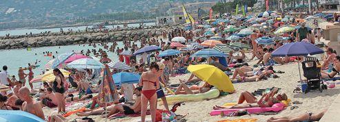 La délinquance gagne les plages