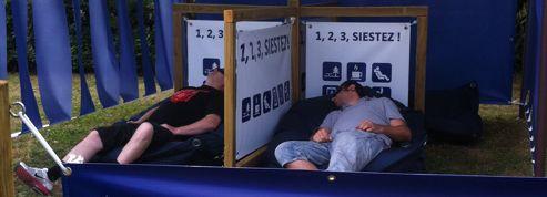 Où faire la sieste sur l'autoroute ?