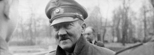 Les derniers secrets d'Hitler : les documents retrouvés du bunker
