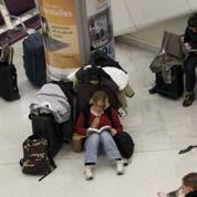 Que faire si vous êtes bloqué à l'aéroport?