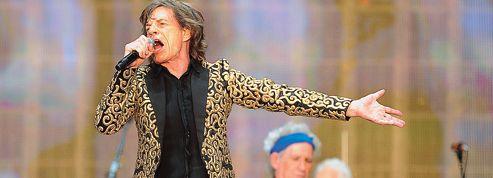 Mick Jagger, 70 ans, la fureur de vivre