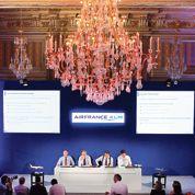 Air France prépare un plan de départs