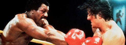 Stallone de retour sur le ring dans Creed