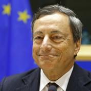 Draghi n'en a pas fini de révolutionner la BCE