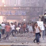 Heurts en Égypte : des dizaines de morts
