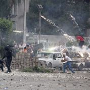 Les Égyptiens redoutent un l'État policier