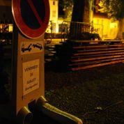 Orages : un chapiteau s'effondre, 30 blessés
