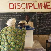 Mali: le taux de participation élevé