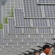 Panneaux solaires : l'UE et la Chine font la trêve