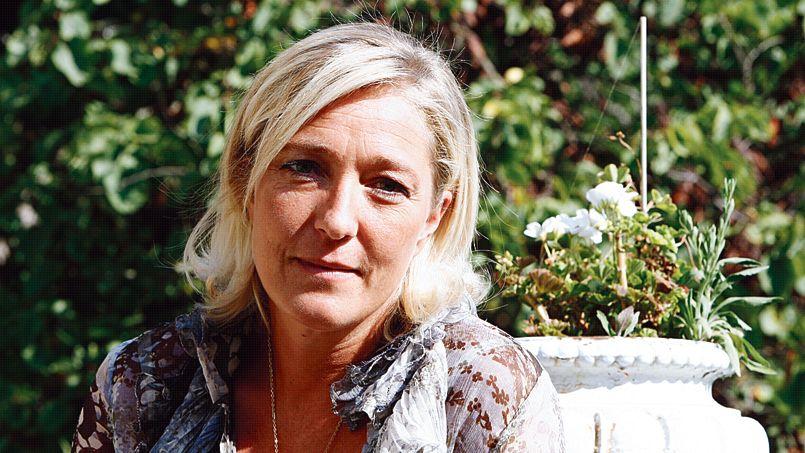 Marine Le Pen prépare déjà sa rentrée dans france PHOe0f20310-f792-11e2-8379-312d6ed38531-805x453