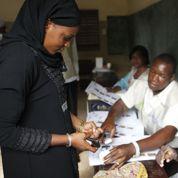 Mali: les anciens putschistes ont voté