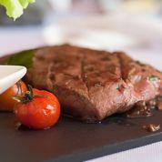 290.000 € pour déguster un steak «artificiel»