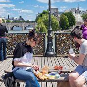 Les 10 choses à avoir fait à Paris l'été !