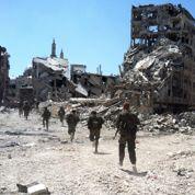 Syrie: l'armée en voie de contrôler Homs