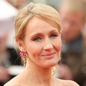 J.K. Rowling: les studios américains en guerre