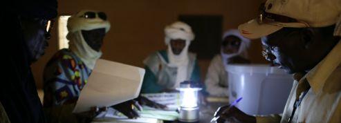 Le Mali attend fébrilement son président