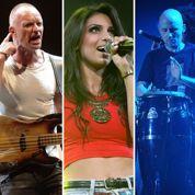 Arctic Monkeys, Moby: les albums de la rentrée