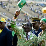 Zimbabwe: Mugabe prêt à poursuivre son règne