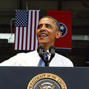 Barack Obama propose un marchandage fiscal