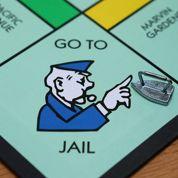 Monopoly: la rue de la Paix devient Coca-Cola