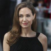 Jolie, actrice la mieux payée de Hollywood