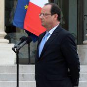 Hollande se résigne à la victoire de Merkel