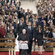 Saint-Jacques-de-Compostelle rend hommage à ses morts