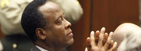 Affaire Michael Jackson: le docteur Conrad Murray bientôt libre