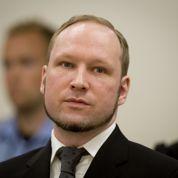 Anders Breivik veut s'inscrire à l'université