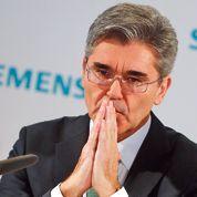 Un nouveau départ pour Siemens