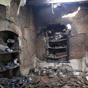 Les talibans pakistanais font évader 250 des leurs