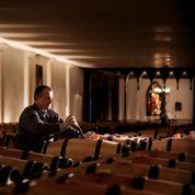 L'œnotourisme de luxe selon Bernard Magrez