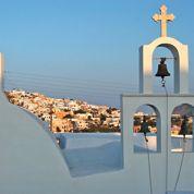 Grèce: l'État va cogérer la fortune de l'Église