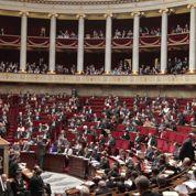 Les parlementaires PS en ordre divisé