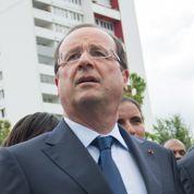Hollande veut donner «confiance» aux cités