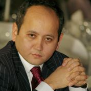 Un oligarque kazakh interpellé en France