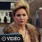 American Hustle : un premier trailer sexy