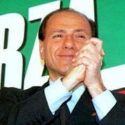 Succès et scandales : les vies de Berlusconi