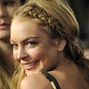 Lindsay Lohan est sortie de désintoxication