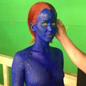X-Men :Bryan Singer documente le tournage