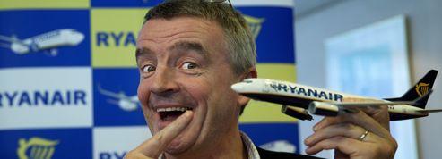 Le patron de Ryanair veut supprimer les bagages en soute