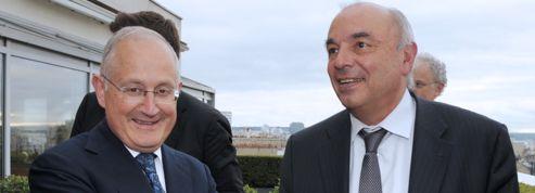 La Poste: Philippe Wahl va succéder à Jean-Paul Bailly