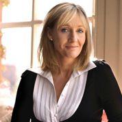 J.K. Rowling, numéro un des ventes aux US