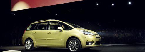Première lueur d'espoir pour le marché auto français