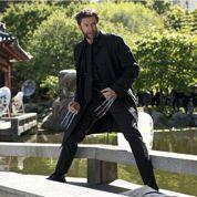 Wolverine écrase les robots de Pacific Rim