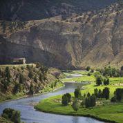 Colorado aux sources d'un fleuve en danger