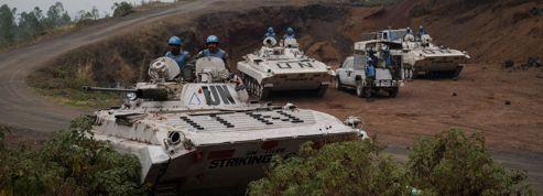 RD Congo: l'ONU accusée d'inertie contre la rébellion