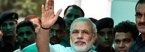 Narendra Modi, le «gourou» sulfureux d'Ahmedabad