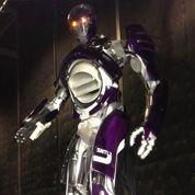 X-Men :une Sentinelle de taille